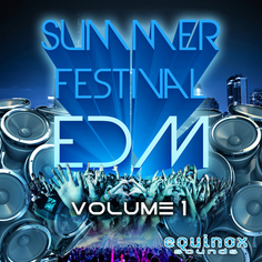 Summer Festival EDM Vol 1