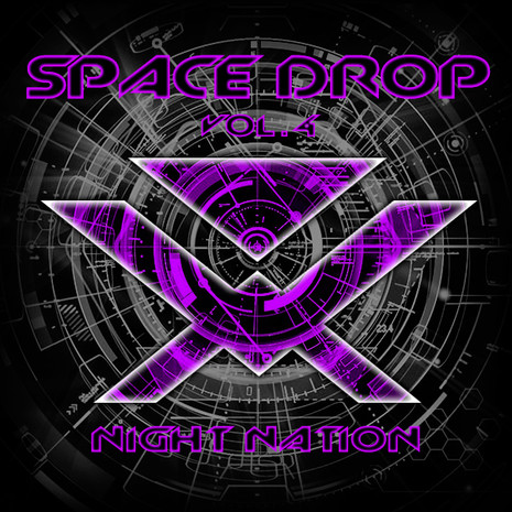 Space Drop Vol 4