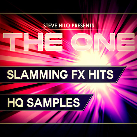 The One: Slamming FX Hits