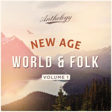 New Age World & Folk Vol 1