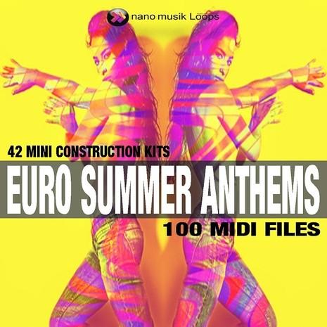 Euro Summer Anthems