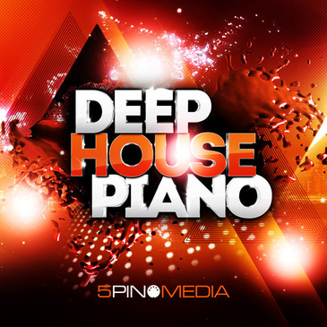 Deep House Piano