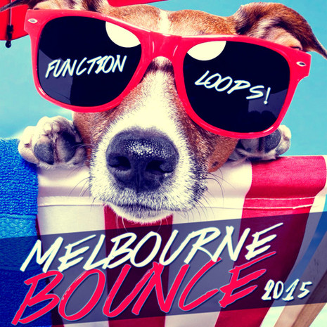Summer Melbourne Bounce 2015