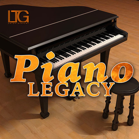 Piano Legacy