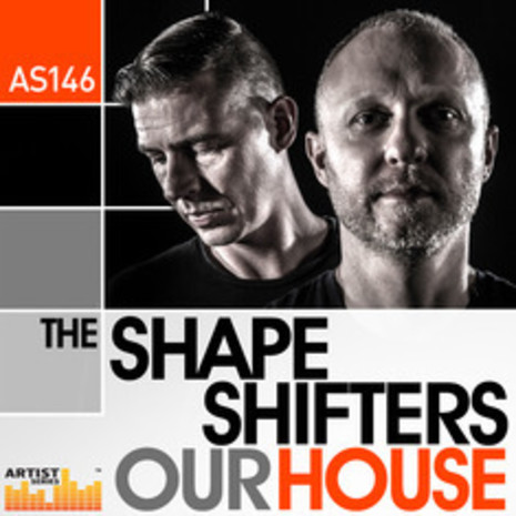 The Shapeshifters: Our House