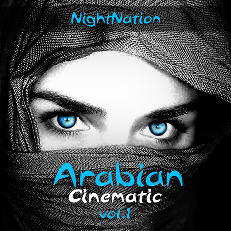 Arabian Cinematic Vol 1