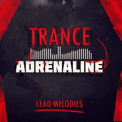 Trance Adrenaline Lead Melodies