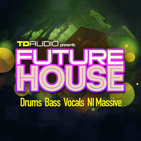 TD Audio Presents: Future House