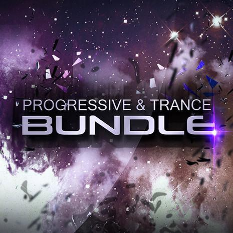 Progressive & Trance Bundle