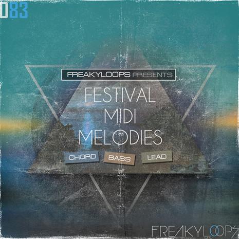 Festival MIDI Melodies