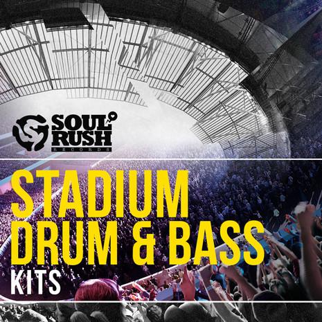 Stadium Drum & Bass Kits