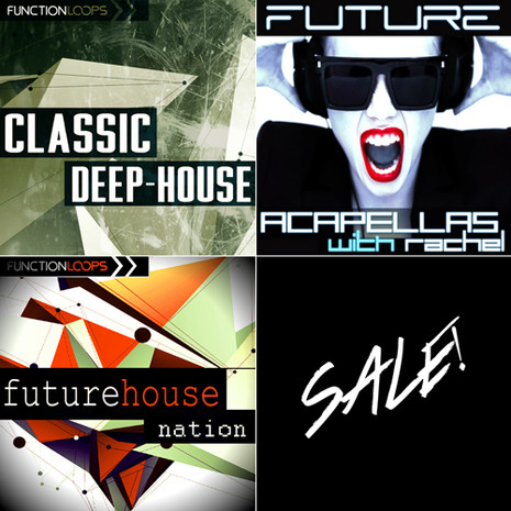 Future & Deep House Bundle