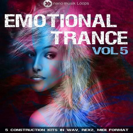 Emotional Trance Vol 5