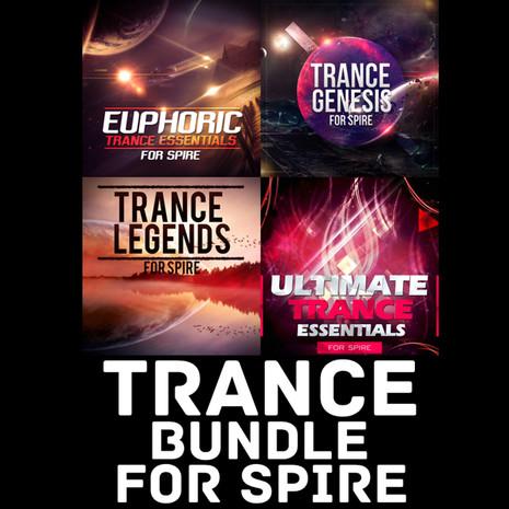 Trance Bundle For Spire