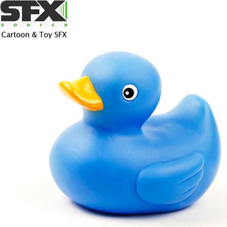 Cartoon & Toy SFX