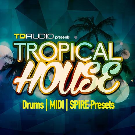 TD Audio: Tropical House