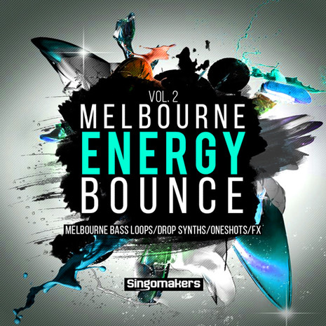 Melbourne Energy Bounce 2