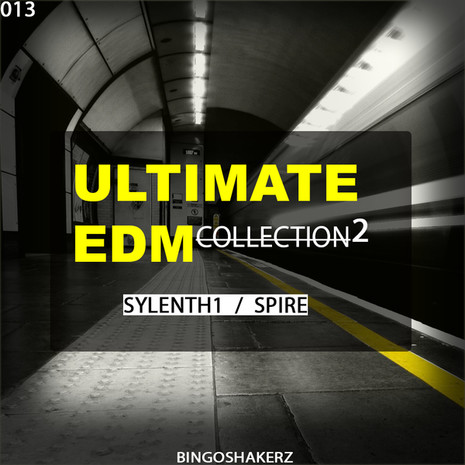 Ultimate EDM Collection 2