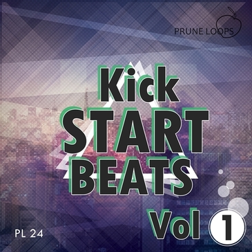Kick Start Beats Vol 1