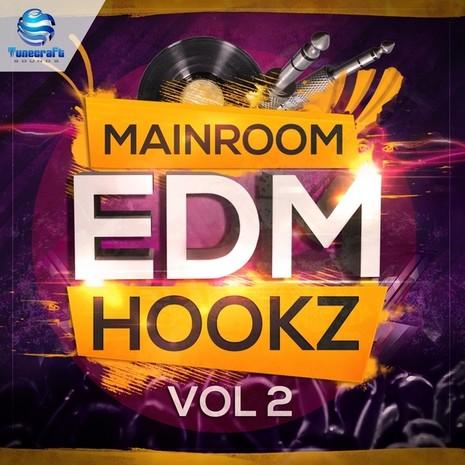 Tunecraft Mainroom EDM Hookz Vol 2