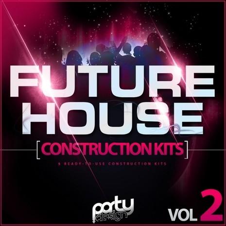 Future House Construction Kits 2