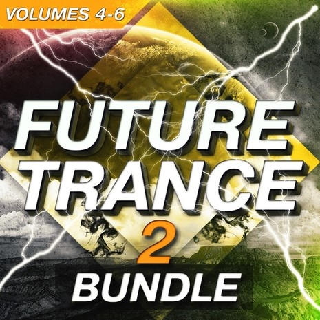 Future Trance Bundle 2 (Vols 4-6)