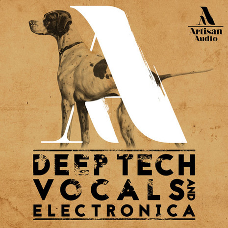 Deep Tech Vocals & Electronica