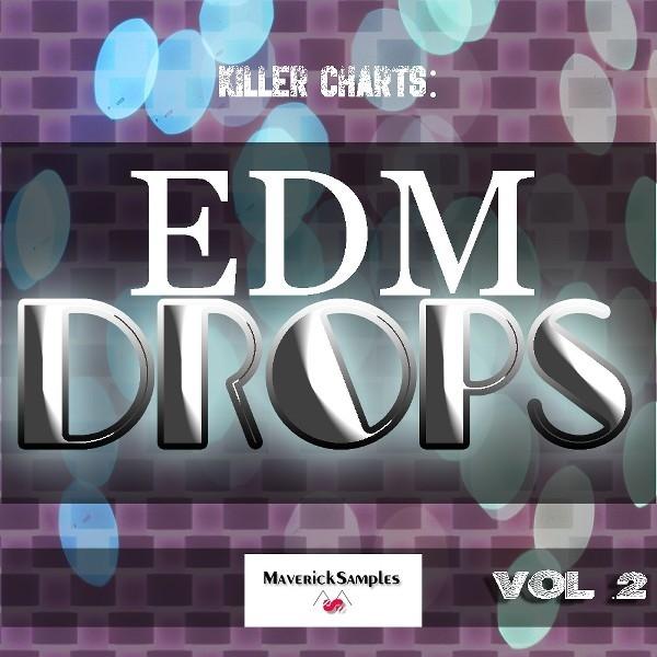 Killer Charts: EDM Drops Vol 2