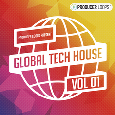 Global Tech House