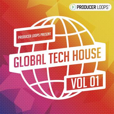 Global Tech House Vol 1