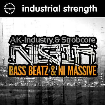 Nekrolog1k: Bass Beatz & NI Massive
