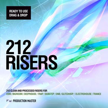 212 Risers Vol 1