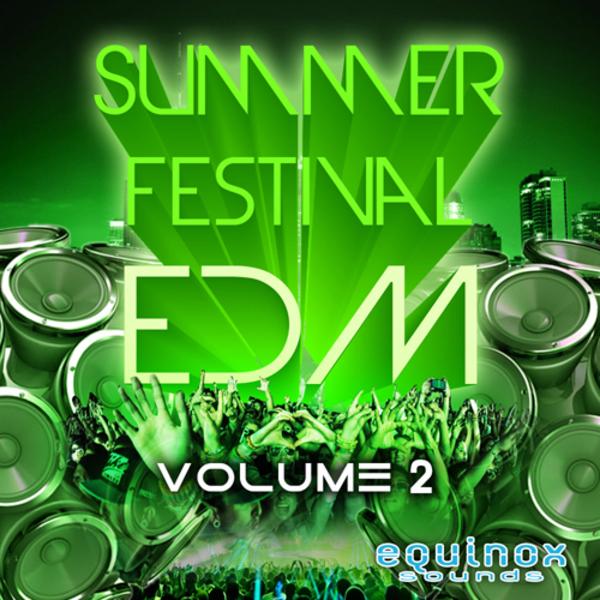 Summer Festival EDM Vol 2