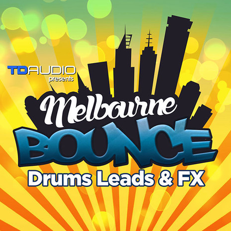 TD Audio: Melbourne Bounce