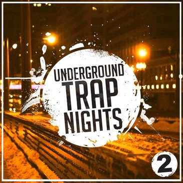 Underground Trap Nights 2