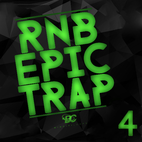 RnB Epic Trap 4