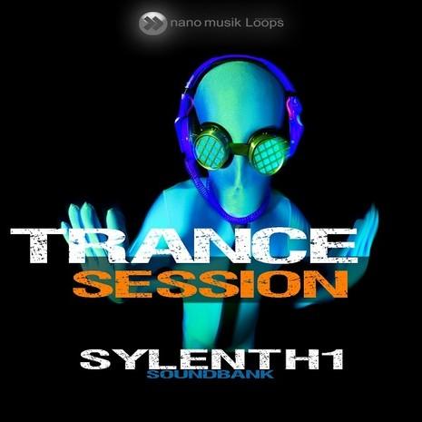 Trance Session Sylenth1 Soundbank