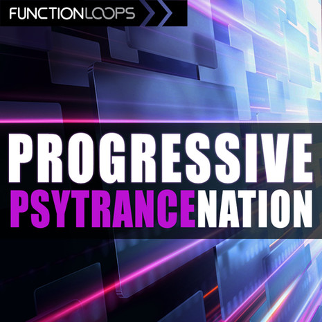 Progressive Psytrance Nation