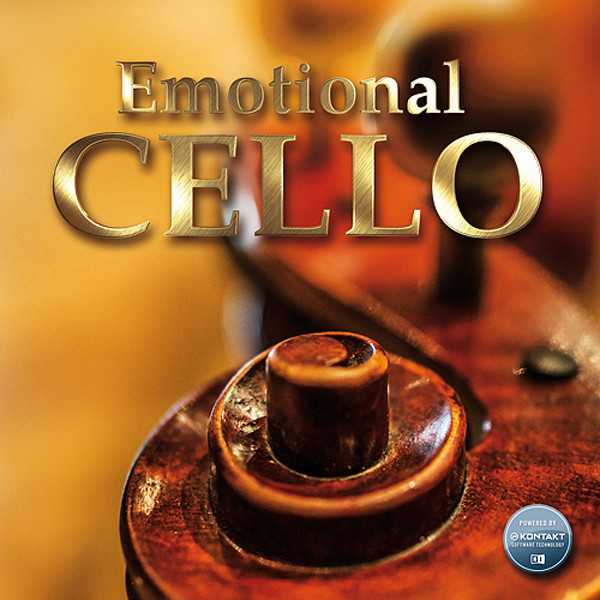 Emotional Cello