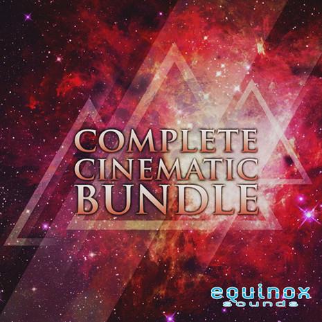 Complete Cinematic Bundle