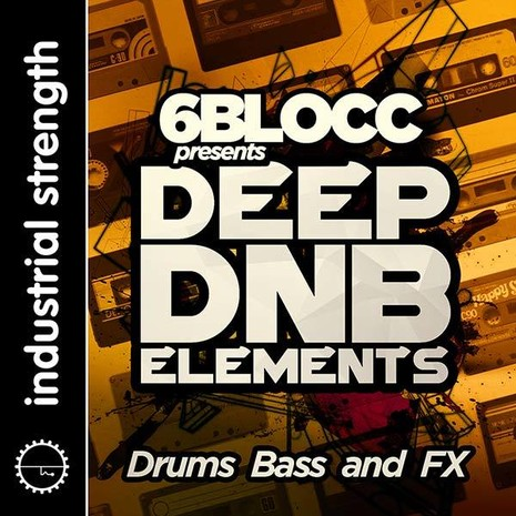 6Blocc: Deep DnB Elements