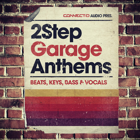 2Step Garage Anthems