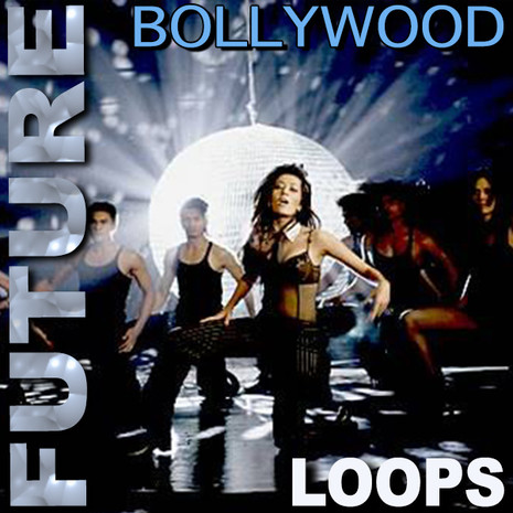 Future Bollywood Loops Vol 1