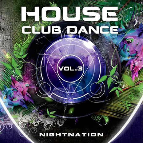 House Club Dance Vol 3