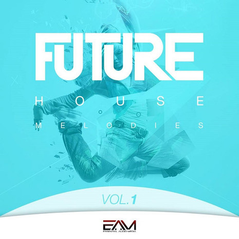 Future House Melodies Vol 1