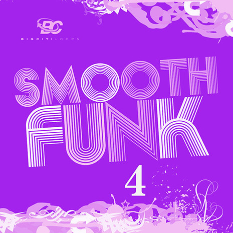 Smooth Funk 4