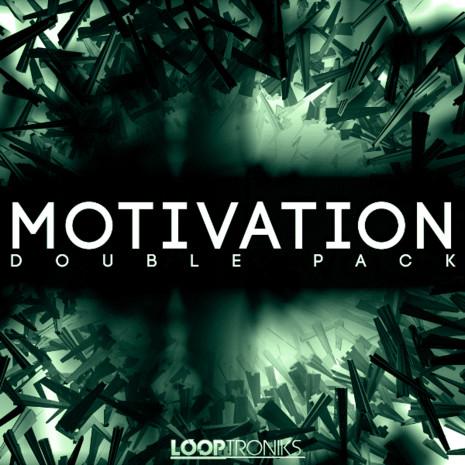 Motivation Double Pack