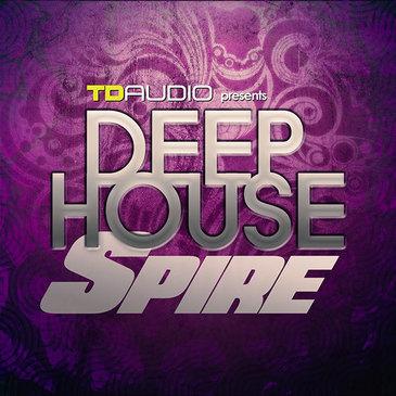 TD Audio Presents: Deep House Spire