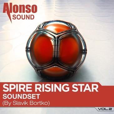 Alonso Sound: Spire Rising Star Soundset Vol 2