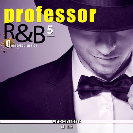 Professor R&B Vol 5